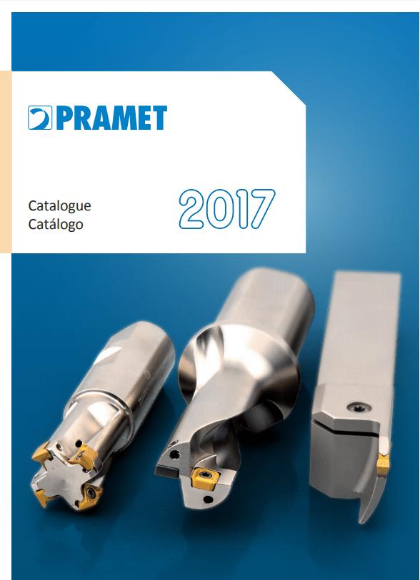 Pramet catálogo completo